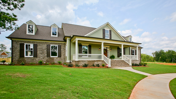 Custom home builder augusta georgia for House builders in ga