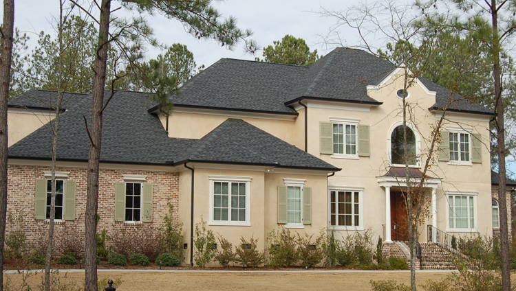 Custom Home In Evans Ga New Construction Homes Columbia